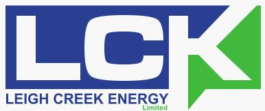 Leigh Creek Energy Limited