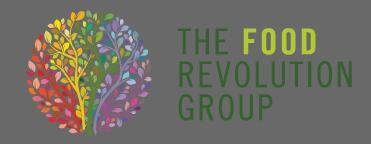 the food revolution group